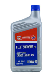Phillips 66 Fleet Supreme 15W40 Diesel Oil