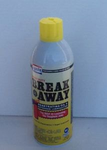 Cyclo Break Away Penetrating Oil