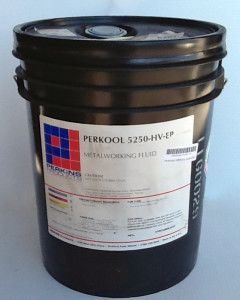 PERKINS PERKOOL 5250 EP METALWORKING FLUID