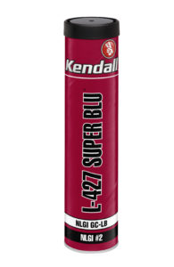 Kendall L-427 Super Blu Grease