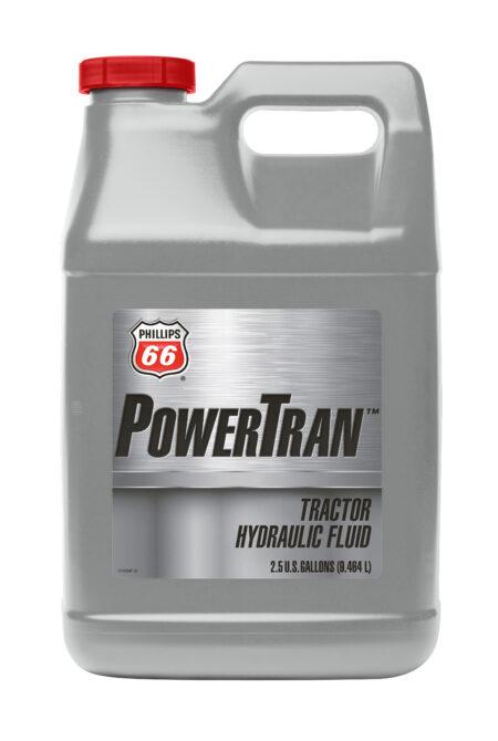 Phillips 66 Powertran Tractor Hydraulic Fluid