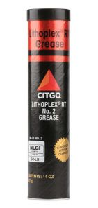 CITGO LITHOPLEX RT2 GREASE