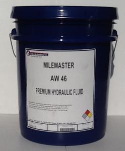 Milemaster Premium Hydraulic Oil AW 46