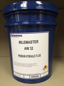 Milemaster Premium Hydraulic Oil AW 32