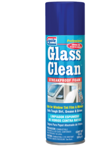 CYCLO GLASS CLEAN