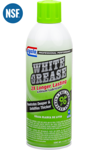 Cyclo Heavy Duty White Grease