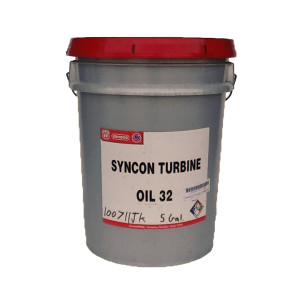 Phillips 66 Syncon Turbine Oil 32