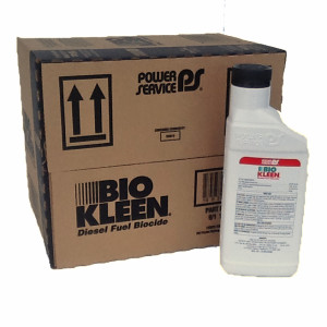 POWER SERVICE BIO KLEEN 9016