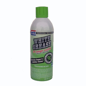 CYCLO HEAVY DUTY WHITE GREASE