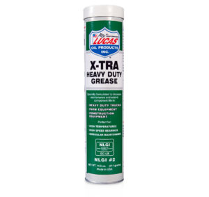 LUCAS X-TRA HEAVY DUTY GREASE