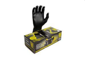 Black Mamba Disposable Gloves