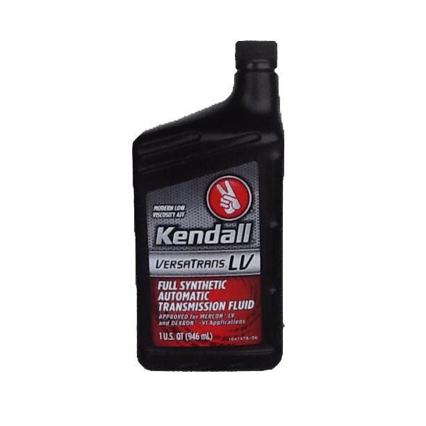 Buy Kendall Versatrans LV Automatic Transmission Fluid