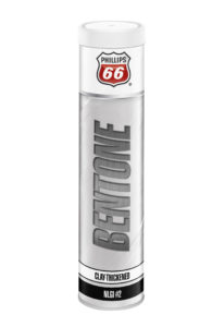 Phillips 66 Bentone 2 Grease