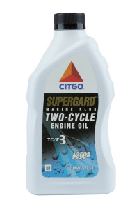 CITGO MARINE PLUS 2 CYCLE ENGINE OIL