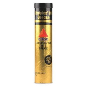 Citgo Lithoplex CM 2 Grease