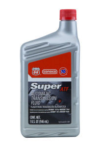 Phillips 66 Super Automatic Transmission Fluid