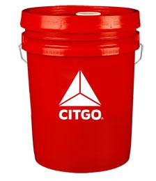 Citgo FR WG-40XD Hydraulic Fluid