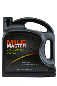 Milemaster Bar & Chain Oil