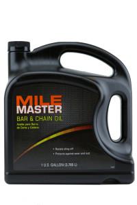 Milemaster Bar & Chain Oil