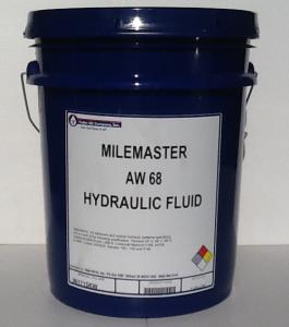 Milemaster Premium Hydraulic Oil AW 68