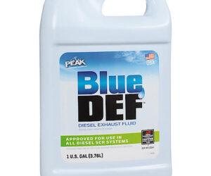 DEF - Diesel Exhaust Fluid