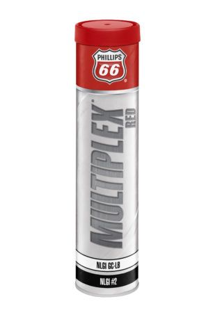 Phillips 66 Multiplex Red 2 Grease