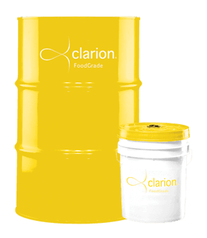Clarion Food Grade White Mineral Oil 90