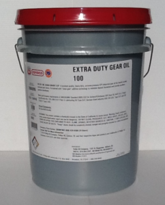 Phillips 66 Extra Duty Gear Oil 100