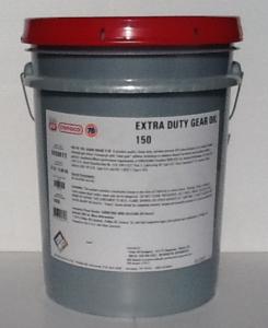 Phillips 66 Extra Duty Gear Oil 150