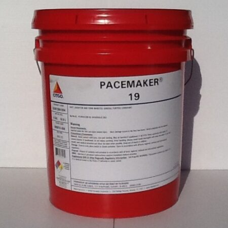 CITGO PACEMAKER 19 CIRCULATING OIL
