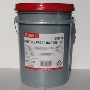Phillips 66 Multipurpose R&O 150 Circulating Oil