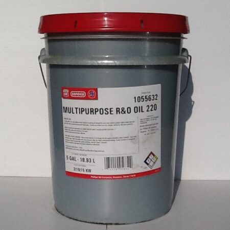 Phillips 66 Multipurpose R&O 220 Circulating Oil