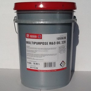 Phillips 66 Multipurpose R&O 320 Circulating Oil
