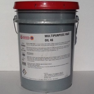 Phillips 66 Multipurpose R&O 46 Circulating Oil