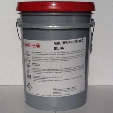 Phillips 66 Multipurpose R&O 46 Circulating Oil