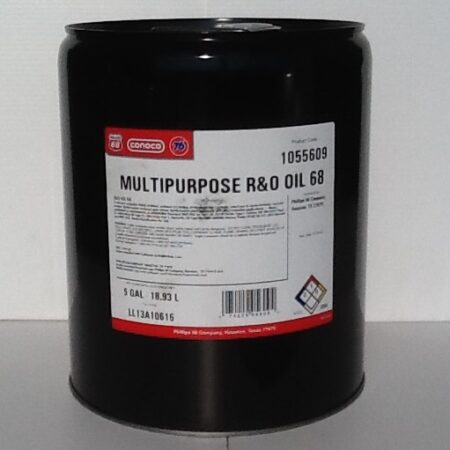 Phillips 66 Multipurpose R&O 68 Circulating Oil