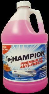 Champion RV Antifreeze