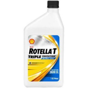 SHELL ROTELLA T 15W40 HEAVY DUTY ENGINE OIL