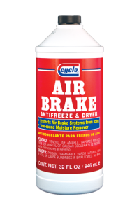 Cyclo Air Brake Antifreeze