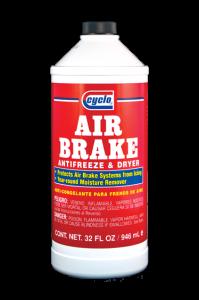 Cyclo Air Brake Antifreeze