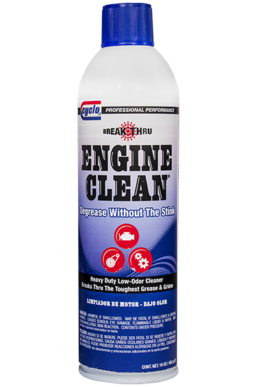 how to clean engine grease off carpet