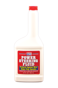 CYCLO POWER STEERING FLUID
