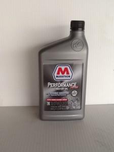 Marathon Conventional 10W30 Motor Oil