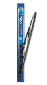 Peak Performance Wiper Blades