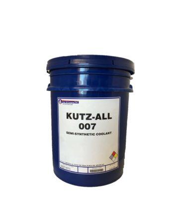 KUTZALL 007 CUTTING FLUID