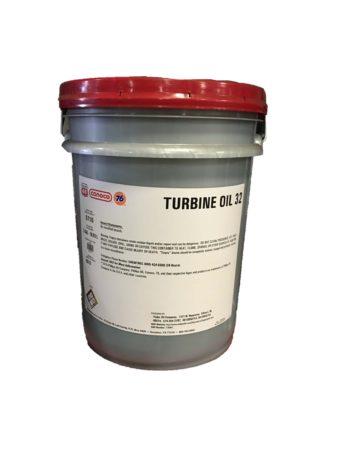 PHILLIPS 66 TURBINE OIL 32
