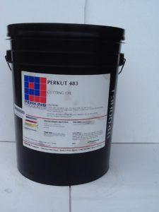 Perkins Perkut 483 Cutting Oil