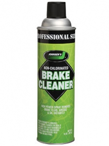 Johnsens Non-Chlorinated Brake Cleaner