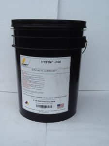 Summit Hysyn 100 Hydraulic Oil