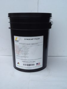 Summit Syngear PG 320 Gear Oil